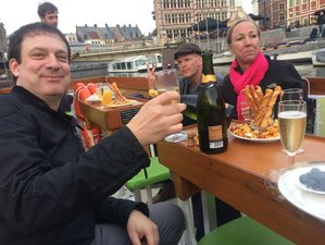 7 Day Flanders Classic Bike and Beer Tour in the Flemish Brabant