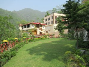 5 Days Ayurvedic Rejuvenation Detox Yoga Retreat in Himalayas, Rishikesh