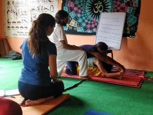 6 Day Weekly Yoga Retreat in Dharamsala