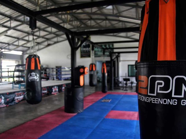 3 Months All Inclusive Muay Thai Camp in Bangkok