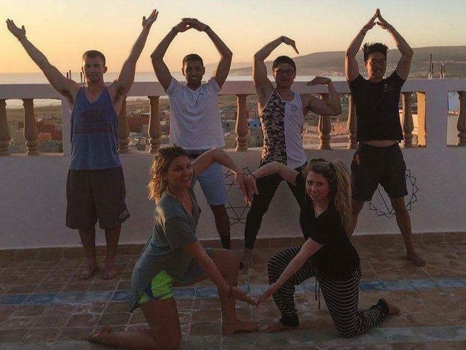 4 Days Meditation and Yoga Retreat in Athens, Greece