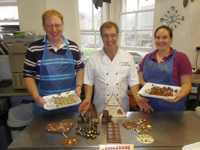 3 Days Chocolate Weekends in Dorset, United Kingdom