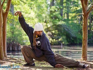 14 Days Yoga and Kung Fu Training in Florida, USA