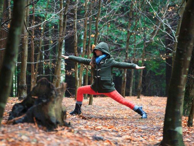 2 días yoga y detox en Cantabria, España
