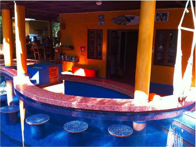 10 Tage Surf und Yoga Urlaub in Costa Rica
