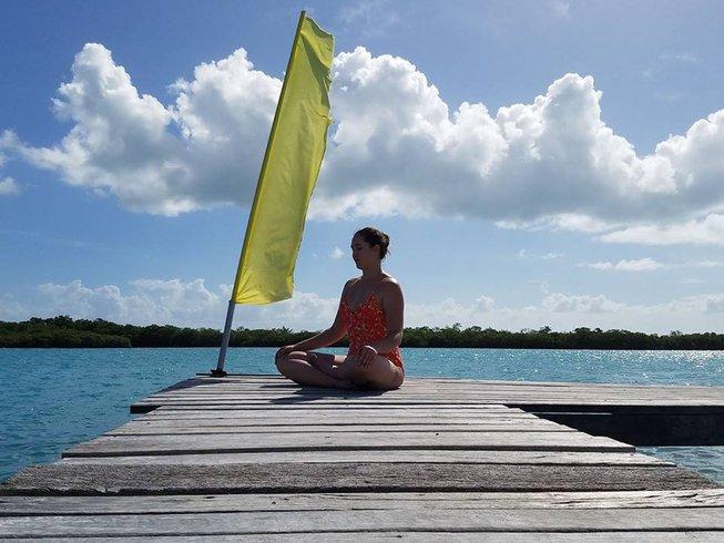 8 Days Invigorating Yoga Retreat Mexico and Honduras