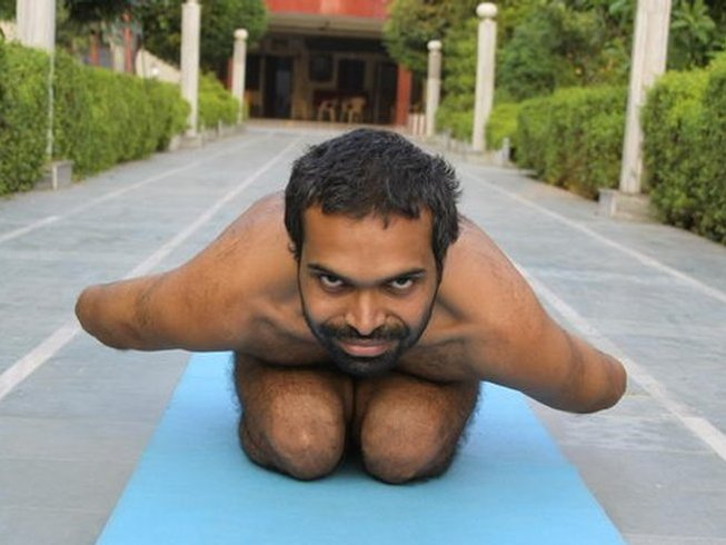 21 Days Ayurveda Yoga Retreat India