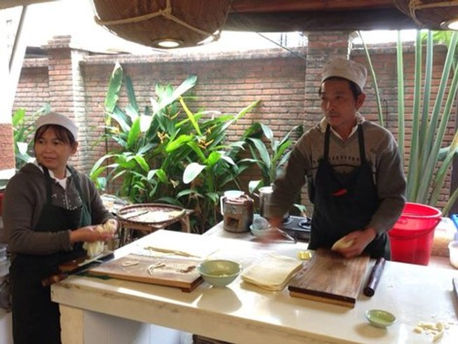 11 Days Culture and Culinary Tours Thailand