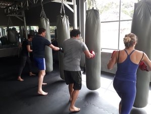 30 Days Kun Khmer Training Camp in Siem Reap, Cambodia