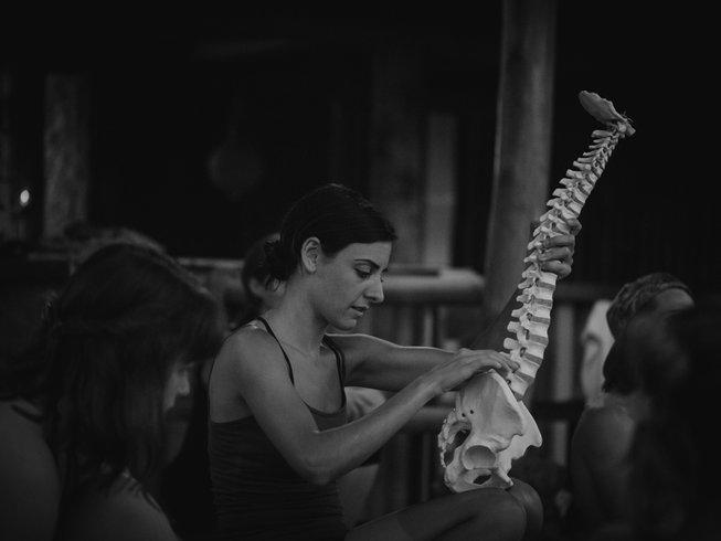 28 Days 200 Hour Yoga Teacher Training in Costa Rica