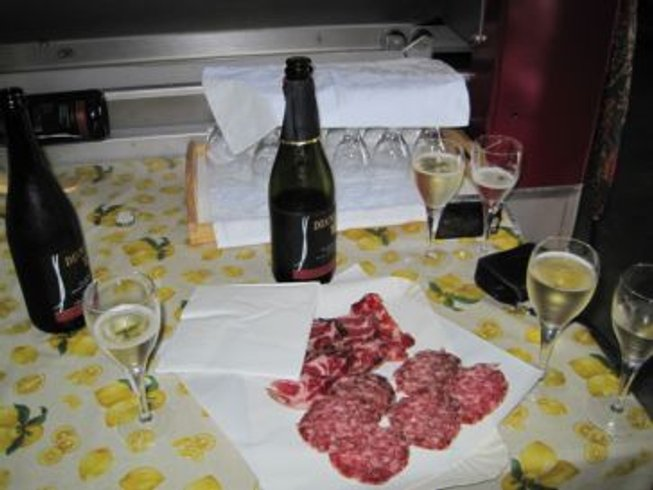3 Days Prosecco Wine and Food Tours in Italy