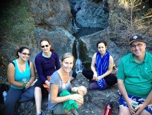 28 jours en retraite de yoga et méditation personnalisée dans le Jalisco, Mexique