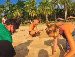 5 Days Inner Dance Yoga Retreat in Philippines