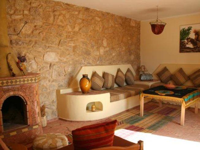5 jours en stage de yoga et méditation à Essaouira, Maroc