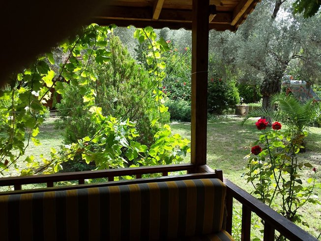 8 Days Mind, Body, and Soul Detox and Yoga Retreat in Mugla, Turkey