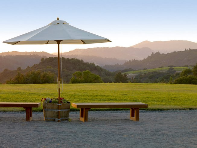3 Days Calistoga Yoga Retreat in California
