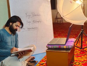 14 Day 100-Hour Online Yoga Teacher Training Course