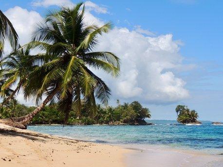 Bocas del Toro Archipelago