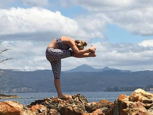 7 Days Rejuvenating Bikram Yoga Retreat in Tasmania, Australia