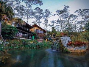 10 Days 100 Hours Ananda Marga Yoga Teacher Training in Davao, Philippines