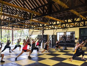 1 Week Total Fitness and Muay Thai Training in Rawai, Phuket