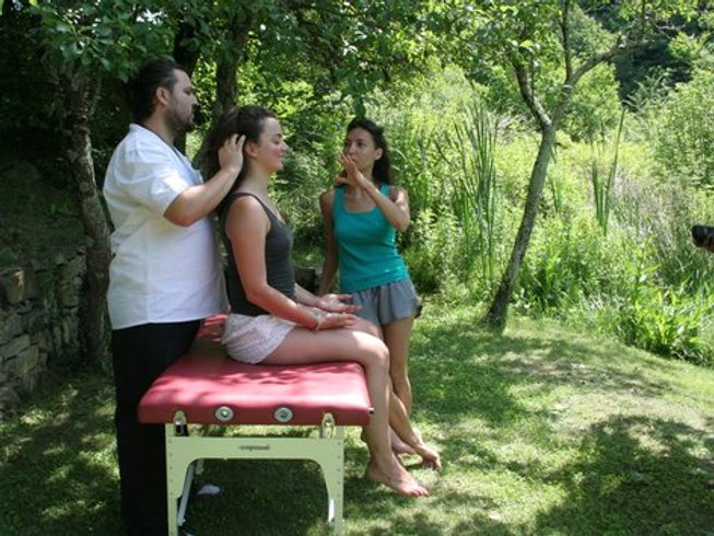 3 Days Weekend Ayurveda, Meditation and Yoga Retreat in Spain