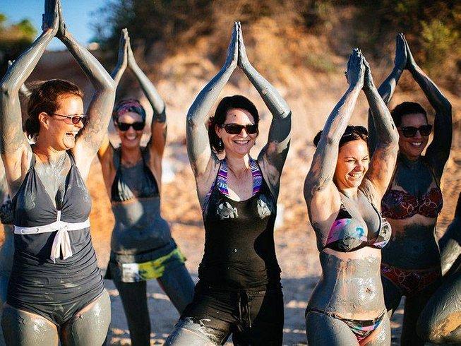 7 Days Desert Dreaming Yoga Retreat in Australia