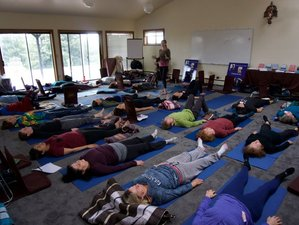 3 Days Body Harmony Yoga Retreat in California, USA