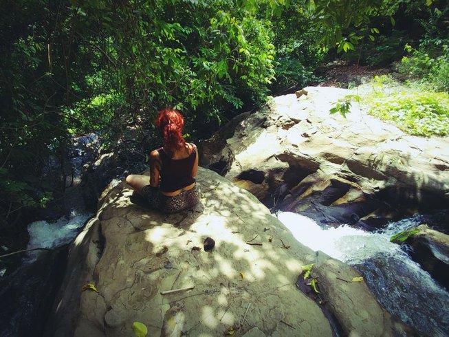 21-Daagse Intensieve Yoga Retraite in San Juan del Sur, Nicaragua
