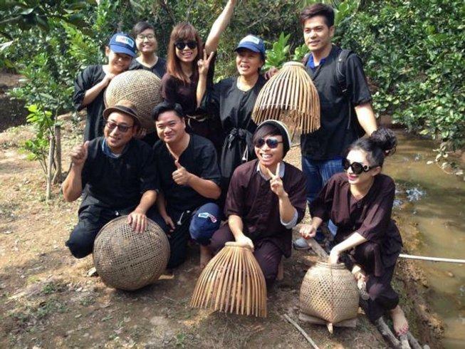 13 Days Family Culinary Vacation in Hanoi, Vietnam