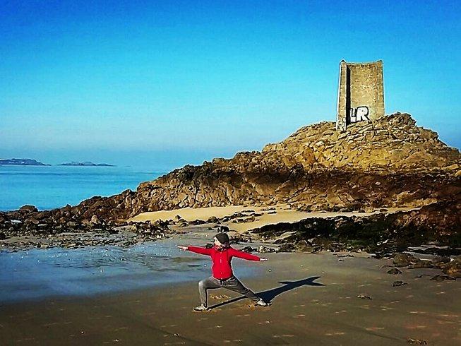 5 días retiro de yoga de VIParís en Francia