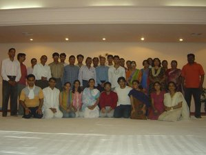 4 Days Past Life Healing Workshop and Meditation India