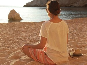 8-Daagse Ultieme Mindfulness Yoga Retraite in Griekenland