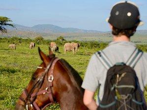 6 Day Farm-Stay and Amazing Horse Riding Safari in Laikipia, Kenya
