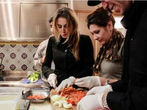 4 Days All-Inclusive Cooking, Olive & Wine Holiday in Rome Countryside