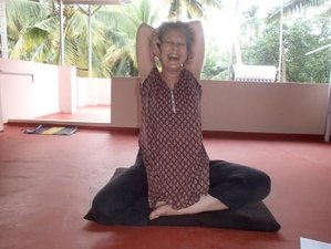 4 Days Laugher, Zen Meditation and Yoga Retreat in Kerala, India