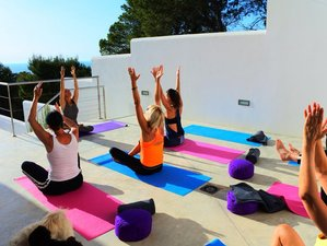 8 Tage Renacimiento Detox Erlebnis auf Ibiza, Spanien
