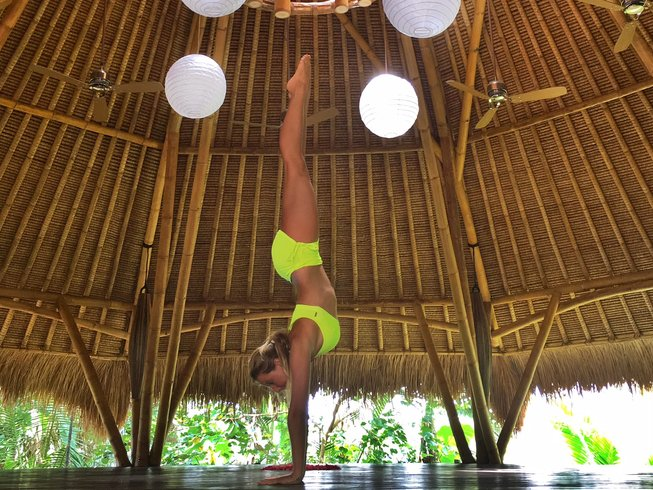 4 Days Spa and Intensive Yoga Retreat in Bali, Indonesia
