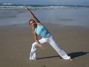 8 Days Mallorca Yoga Retreat Spain