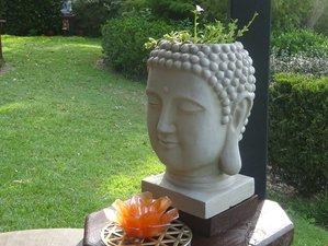 5 Days Silent Retreat at the Zen Centre in Maleny, Queensland, Australia