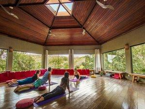 5 días de vacaciones de meditación y yoga en Búzios, Rio de Janeiro