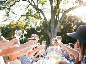 7 Days Food & Wine Vacations in California, USA