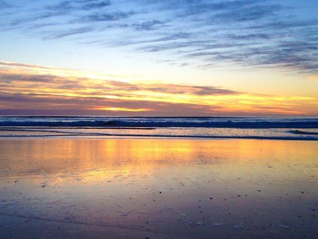 6 Days Adventure Awaken Yoga Retreat in Byron Bay