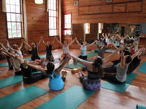22 Days 300-Hour Therapeutic Yoga Training in Florida, USA