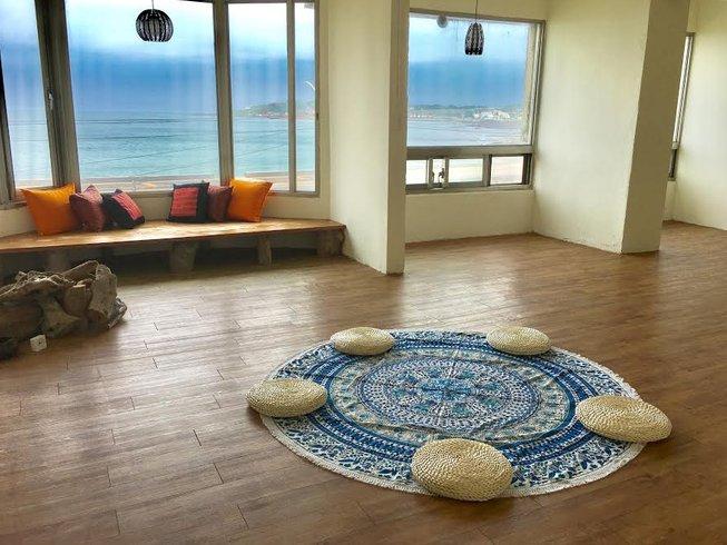 6 Days Ignite Your Inner Power, Brazilian Jiu-Jitsu and Yoga Retreat Taipei, Taiwan