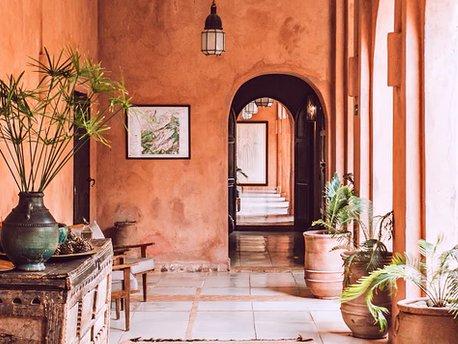 Ourika, Morocco