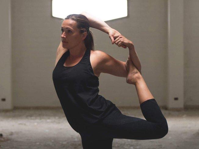 6 jours en stage de yoga, atelier cuisine et farniente à Cascais, Portugal