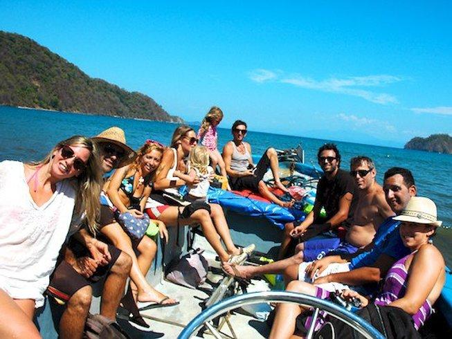 8 Days All-inclusive Yoga Retreat in Costa Rica