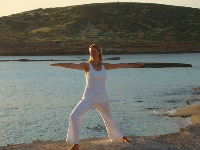 6-Daagse Luxe Nieuwjaars Detox Yoga Retraite in Spanje