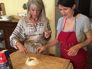4 Day Immerse Yourself in this Authentic Tuscan Cooking Holiday in Lunigiana